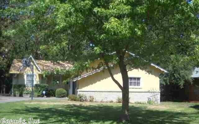 Loans near  Evergreen, Little Rock AR