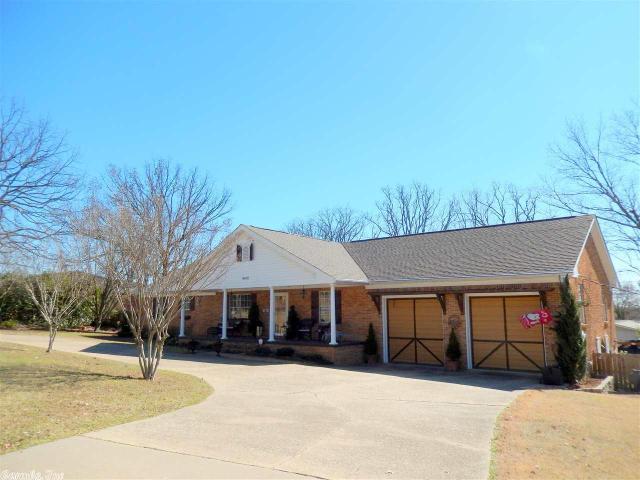 Loans near  Markham, Little Rock AR