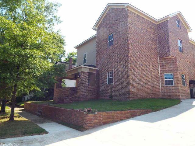 Loans near  S Schiller St, Little Rock AR