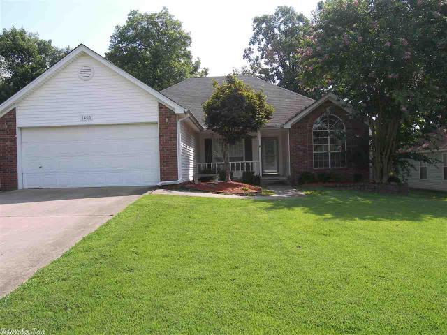 Loans near  Point W, Little Rock AR
