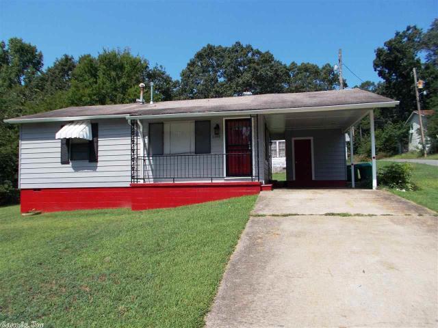 Loans near  Gilman, Little Rock AR