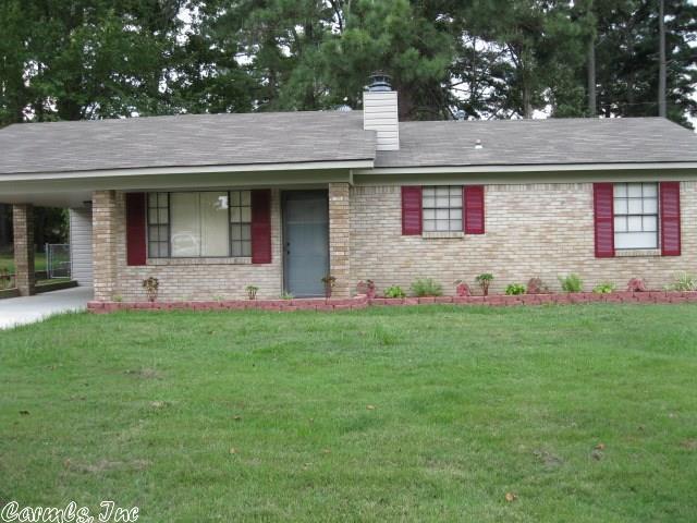 Loans near  Stratton Ave, Little Rock AR