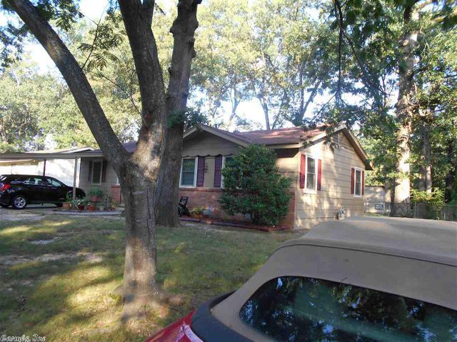 Loans near  Woodford Dr, Little Rock AR