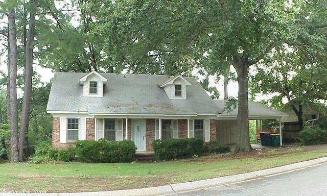 Loans near  Brookridge Dr, Little Rock AR