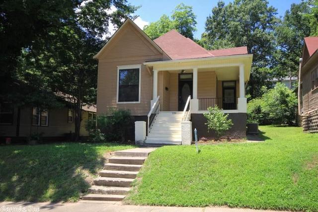 Loans near  Rice St, Little Rock AR