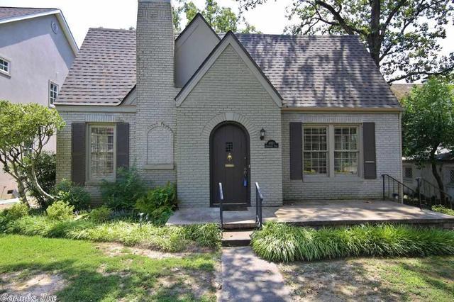 Loans near  Hawthorne Rd, Little Rock AR