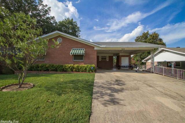 Loans near  Marguerite Ln, Little Rock AR