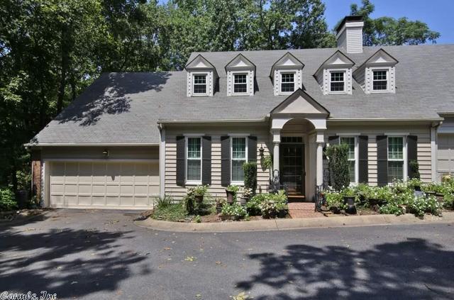 Loans near  Andover Dr , Little Rock AR