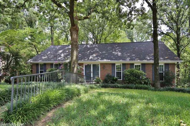 Loans near  Lou Ellen Dr, Little Rock AR