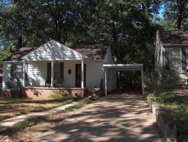 Loans near  S Taylor, Little Rock AR