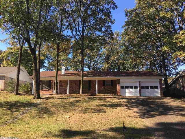 Loans near  Charter Oak, Little Rock AR