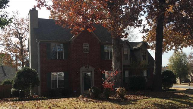 Loans near  Cherry Laurel, Little Rock AR