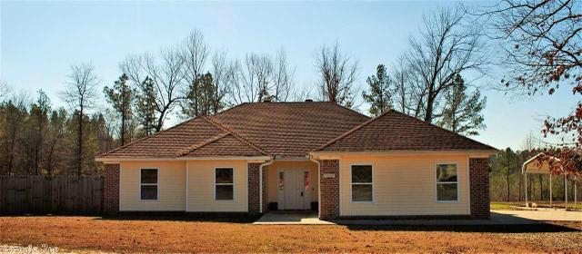 7601 mars hill rd bauxite ar for sale mls 17002123 movoto