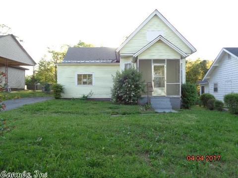 2906 S Bishop St, Little Rock, AR 72202
