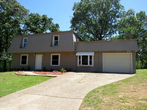 4121 Maddox, Jacksonville, AR 72076