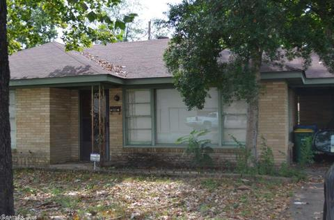 1213 S Look St, Little Rock, AR 72204