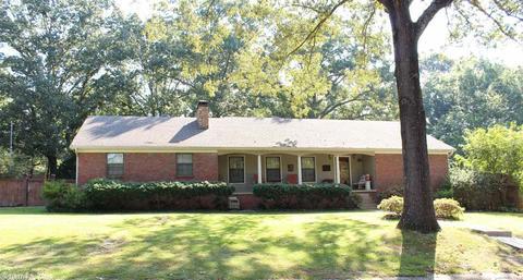 1423 Brookview, Benton, AR 72015