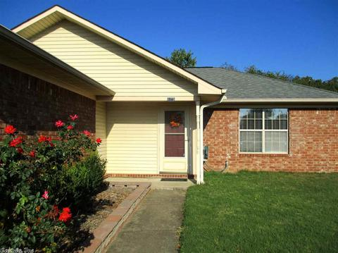 2275 Cedar Oaks DrConway, AR 72034