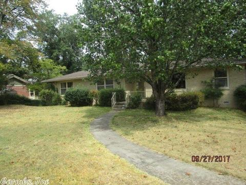 3612 Lakeview RdNorth Little Rock, AR 72116