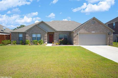 3120 Cloudberry DrConway, AR 72032