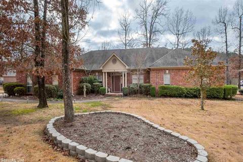 Pinnacle Valley Little Rock Real Estate Homes For Sale In Pinnacle
