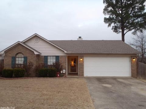 3008 Forest Dr Bryant Ar 72022