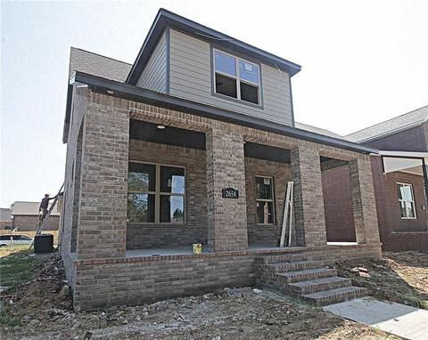 2654 E Bayside Xing, Fayetteville, AR 72703
