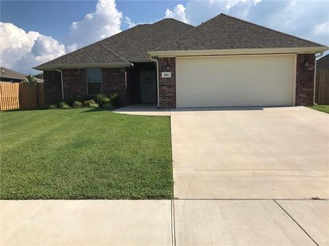 808 E Southern Ter, Rogers, AR 72758