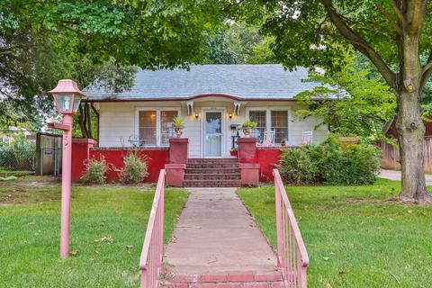 310 Lafayette St, Fayetteville, AR 72701