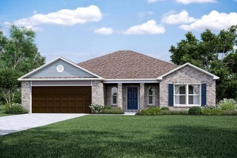 6104 SW Warrington Rd, Bentonville, AR 72712