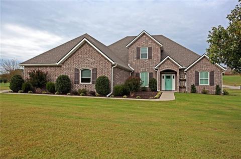 578 Homes For Sale In Springdale AR