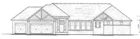 2104 NW Small Oaks StBentonville, AR 72712