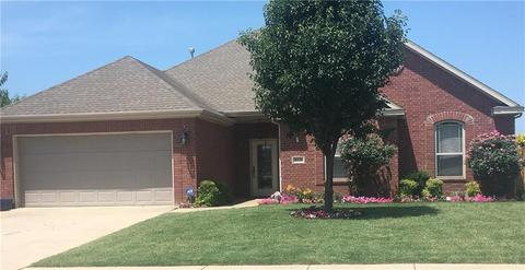 6112 S 36th StRogers, AR 72758