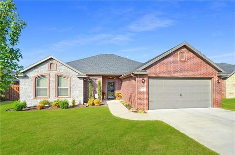 6100 S 37th StRogers, AR 72758