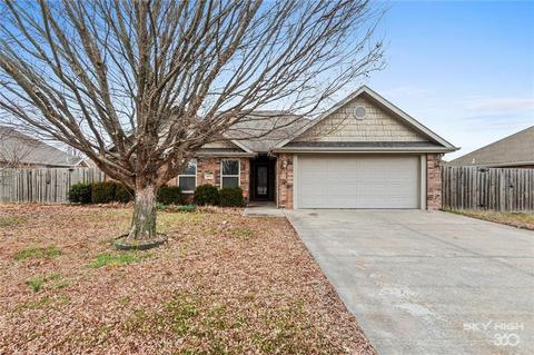 4038 W Olive Tree Dr Fayetteville Ar 72704 Mls 1138329 Movoto Com