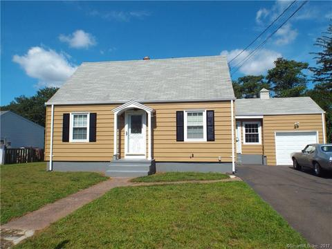 17 Belmont Rd, North Haven, CT 06473