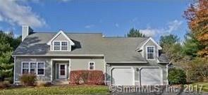 13 Windcrest Dr #13, Granby, CT 06035