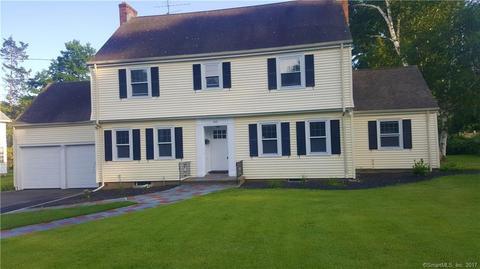 100 Ten Acre Rd, New Britain, CT 06052