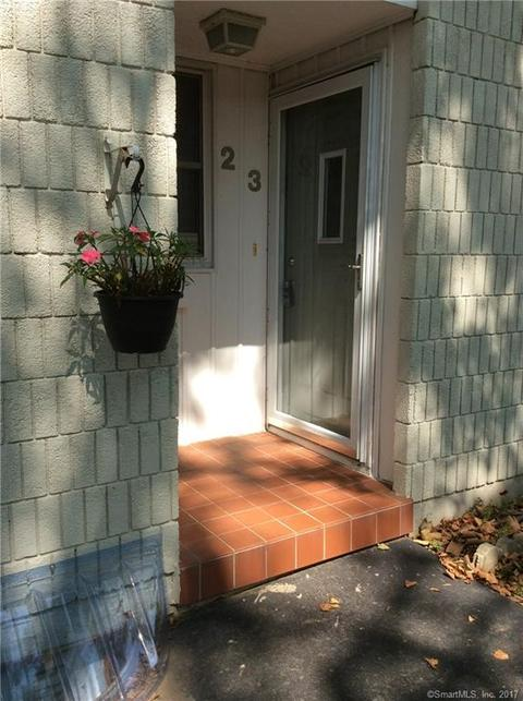 190 Wooster St #23, New Haven, CT 06511