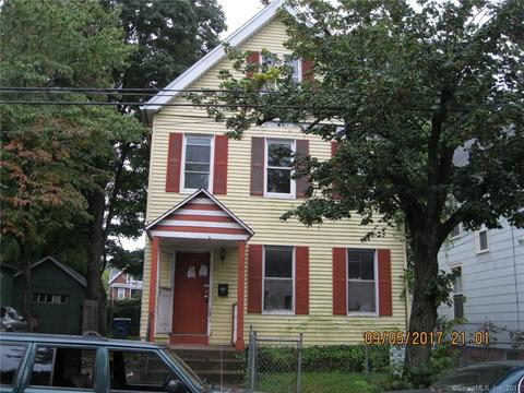 24 Willis St, New Haven, CT 06511