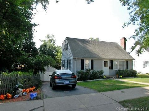 677 Garfield Ave, Bridgeport, CT 06606 MLS# 170148023