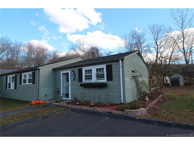 146 Ring Dr #APT 146, Groton, CT