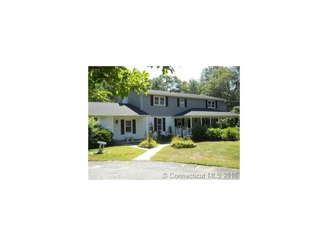 110 Tracy Rd, Canterbury, CT