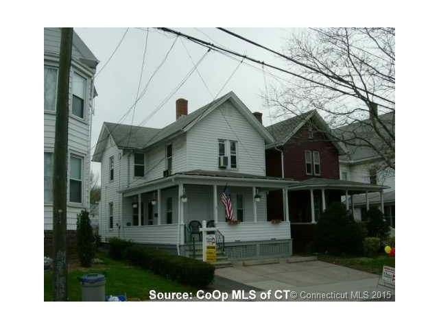 473 High St, Middletown CT 06457