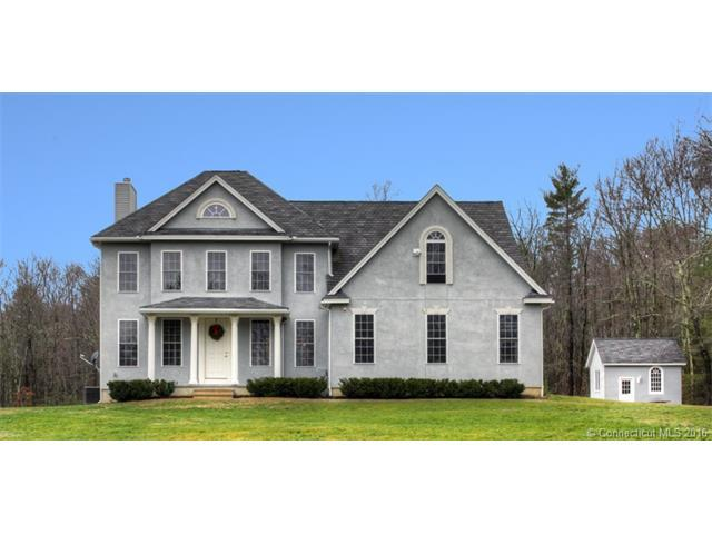 1420 Route 169, Woodstock CT 06281
