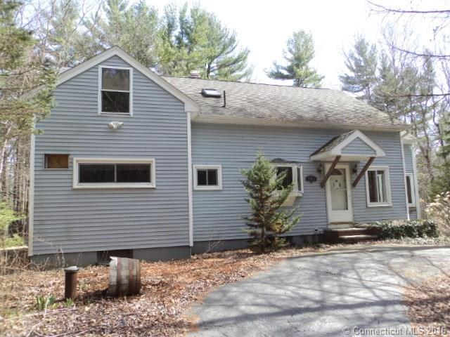 2003 Route 198, Woodstock CT 06281