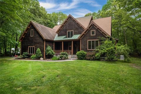 11 Maywood Dr, Old Lyme, CT 06371