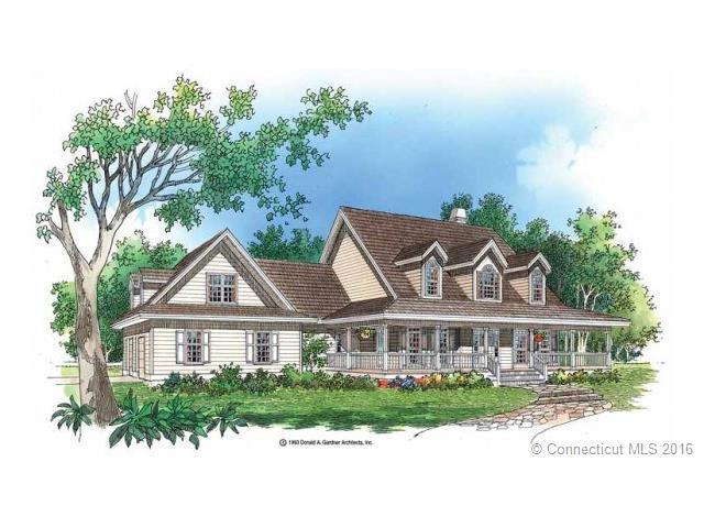 112 Huntingtown Rd Newtown, CT 06470