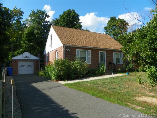 46 Stanwood Dr, New Britain, CT