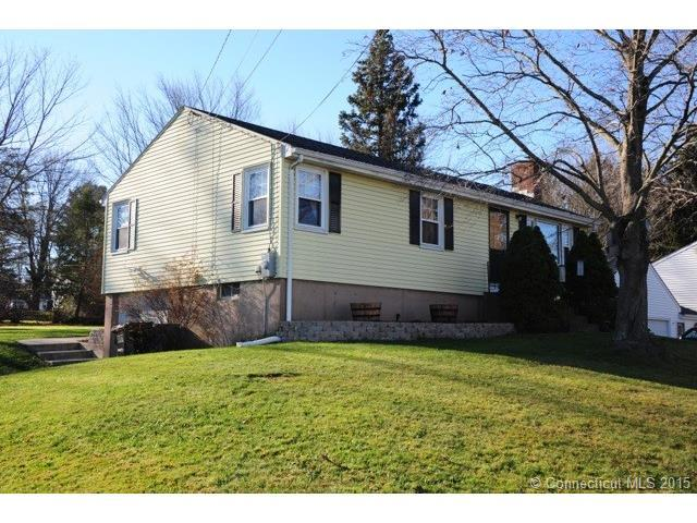 33 Shelley Rd, Middletown CT 06457